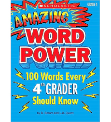 Amazing Word Power Grade 4