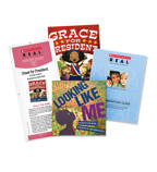 Scholastic R.E.A.L. 7 Month Mentor Package - Grade 4