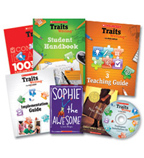 Traits Writing Complete K-8 Set