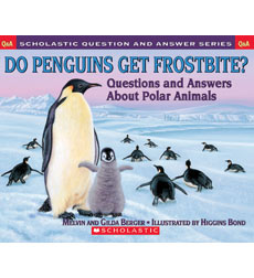 Do Penguins Get Frostbite?