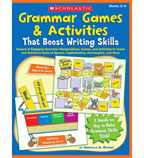 Grammar Games & Activities That Boost Writing Skills