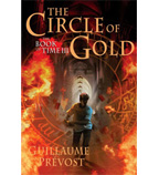 Book of Time #3: The Circle of Gold