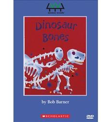 Dinosaur Bones 9780439905671