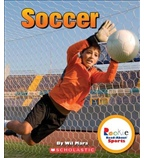 Rookie Read-About® Sports: Soccer