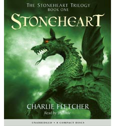 The Stoneheart Trilogy Book One: Stoneheart