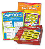 Sight Word Instruction