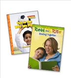 Read & Rise Reading Together Take–Home Pack Ages 5–6 – Pack B