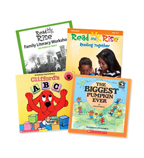 Family Literacy Night Grade PreK (30 Pack)