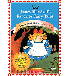 James Marshall Favorite Fairy Tales
