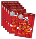 Guided Reading Set: Level X – Al Capone Does My Shirts