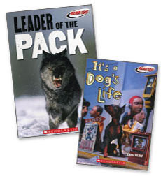 Take Home Book Pack Hi Low Grade 3