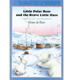 Little Polar Bear and the Brave Little Hare