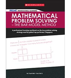 Image of PR1ME Professional Learning: Mathematical Problem Solving - The Bar Model Method