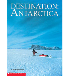 Destination: Antarctica