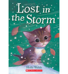 Animal Stories: Lost in the Storm
