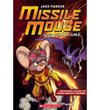 Missile Mouse: Rescue on Tankium3