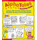 AlphaTales: Teaching Guide