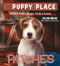 Puppy Place: Patches, The