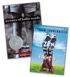 Best Sellers Take Home Book Pack Fiction Grade 8