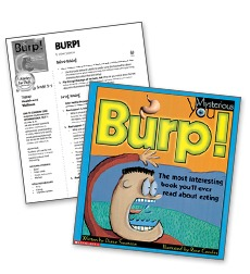 Burp! - Literacy Fun Pack Express