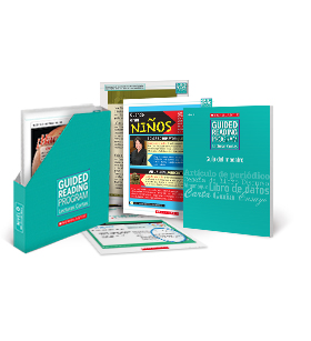Guided Reading Lecturas Cortas Grade 3 (Levels J-Q) 9780545890373