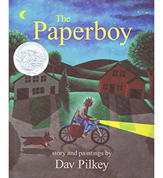 Paperboy, The 9781555929473