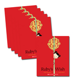 Guided Reading Set: Level N – Ruby's Wish