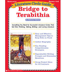 Literature Circle Guide: Bridge to Terabithia