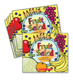 Guided Reading Set: Level A – Fruit Salad