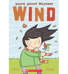 Learn About Weather: Wind