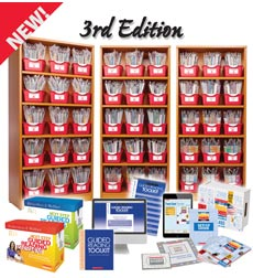 New Leveled Bookroom, 3rd Edition Grades K–3
