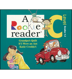 A Rookie Reader-Level C Boxed Set 1
