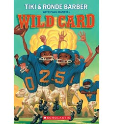 Tiki and Ronde Barber: Wild Card