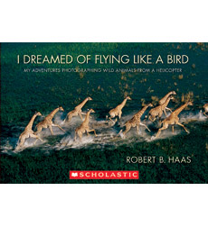 National Geographic: I Dreamed of Flying Like a Bird
