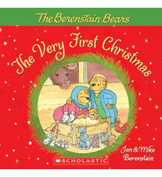 The Berenstain Bears: The Very First Christmas