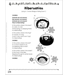 Hibernation: Thematic Song