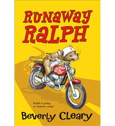 The Mouse and the Motorcycle: Runaway Ralph