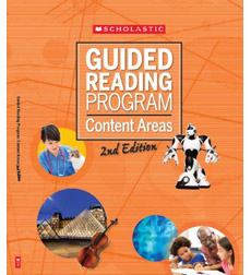 Guided Reading Content Areas 2nd Edition Sampler