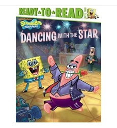 SpongeBob SquarePants: Dancing With the Star