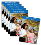 Guided Reading Set: Level S – The Gold Cadillac