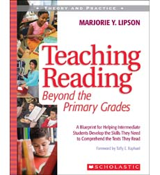Teaching Reading Beyond the Primary Grades