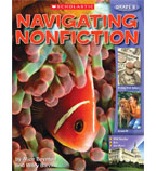 Navigating Nonfiction Grade 5 Student WorkText