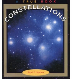 A True Book™—Space: Constellations