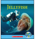 Nature's Children: Jellyfish