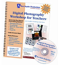 Digital Photography Workshop for Teachers Ed.2