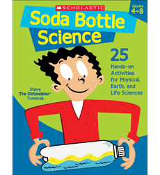 Soda Bottle Science 9780545278676
