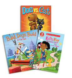 I  ♥ Cats and Dogs Grades PreK-1