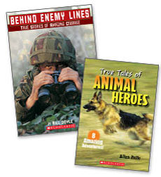Take Home Book Pack Fiction and Nonfiction Grade 7