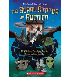 The Scary States of America