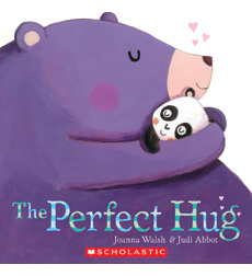 The Perfect Hug
